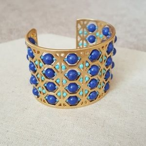 🆕Beaded Abacus Cuff - brand newNWT for sale